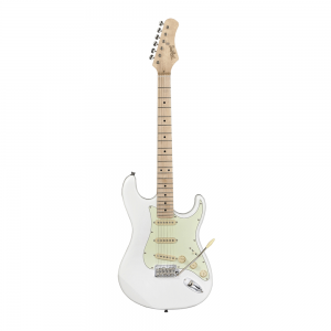 GUITARRA ELECTRICA TIPO STRATO CLASSIC SERIES T-635 CLASSIC OWH D